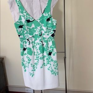 4 Collective Floral Dress